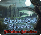 Shadow Wolf Mysteries: Fuldmånens forbandelse