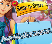 Shop-n-Spree: Familieformuen