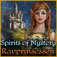 Spirits of Mystery: Ravprinsessen