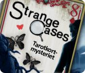 Strange Cases: Tarotkort-mysteriet