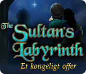 The Sultan's Labyrinth: Et kongeligt offer