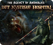 The Agency of Anomalies: Det mystiske hospital