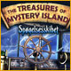 The Treasures of Mystery Island: Spøgelsesskibet