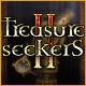 Treasure Seekers: De fortryllede malerier