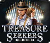 Treasure Seekers: Tiden er kommet