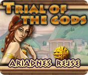 Trial of the Gods: Ariadnes rejse