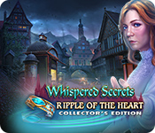 Whispered Secrets: Ripple of the Heart Collector's Edition