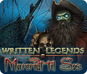 Written Legends: Mareridt til søs