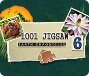 1001 Jigsaw Earth Chronicles 6