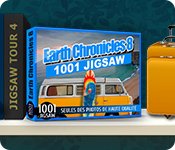 1001 Jigsaw Earth Chronicles 8