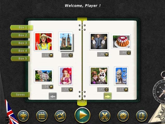 1001 Jigsaw World Tour London > iPad, iPhone, Android, Mac & PC Game ...