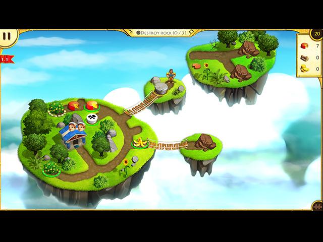 12 Labours of Hercules XII: Timeless Adventure - Screenshot