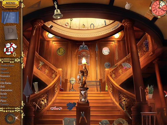 1912 Titanic Mystery Ipad Iphone Android Mac Pc Game Big Fish