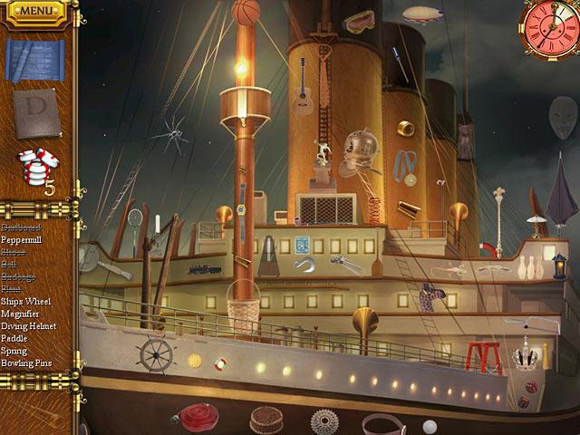 how to play starship titanic on windows 7