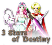 3 Stars of Destiny game