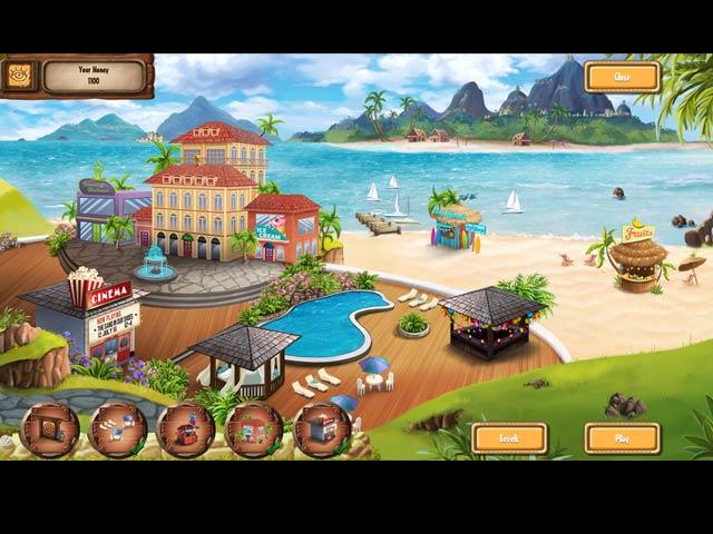 5 star rio resort ipad iphone android mac pc game for Big fish games mac