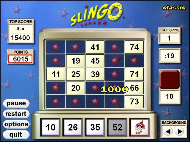 Free bingo offline apps