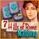 7 Hills of Rome Mahjong game