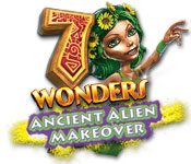 7 Wonders: Alien Makeover</