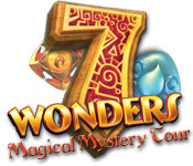7 Wonders: Magical Mystery Tour</