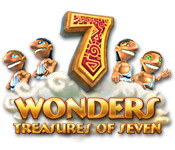 7 Wonders: Treasures of Seven</