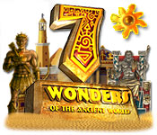 7 Wonders of the World</