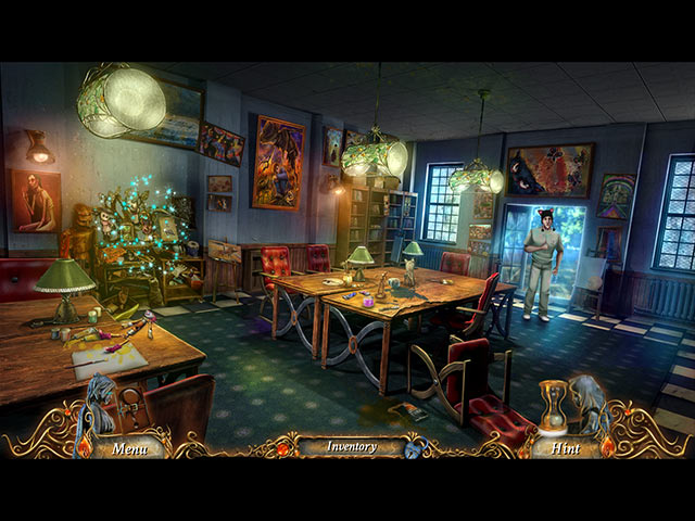 9 clues the ward ipad iphone android mac pc game for Big fish online free