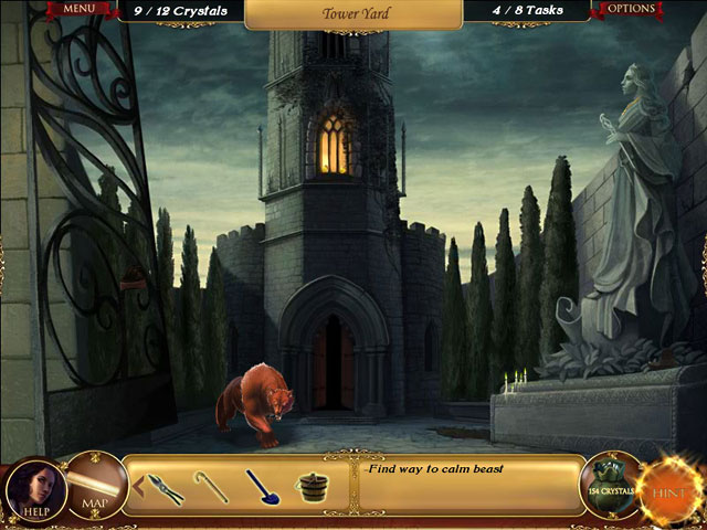 Video for A Gypsy's Tale: The Tower of Secrets