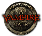software logic puzzles hidden object mystery software general musings  A Vampire Tale