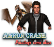Aaron Crane: Paintings Come Alive