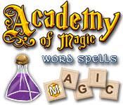 Academy of Magic - Word Spells