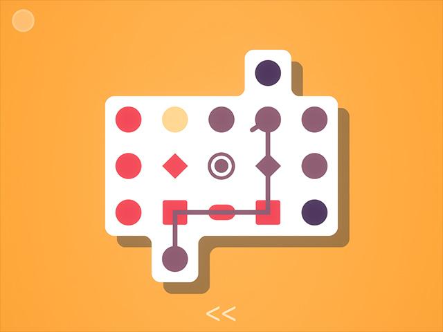 Achromatic - Screenshot