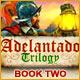 Adelantado Trilogy: Book Two