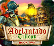 Adelantado Trilogy Book Two Full