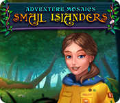 Adventure Mosaics: Small Islanders