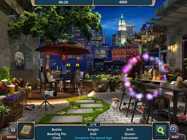 Adventure Trip: New York Collector's Edition - Screenshot