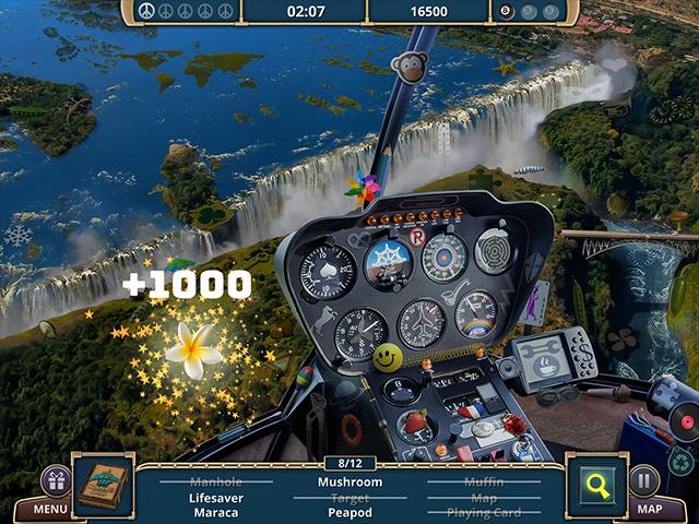 Adventure Trip: Wonders of the World - Screenshot