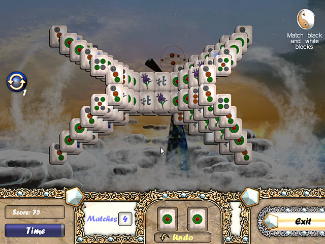 Video for Aerial Mahjong