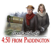 Agatha Christie: 4:50 from Paddington Walkthrough