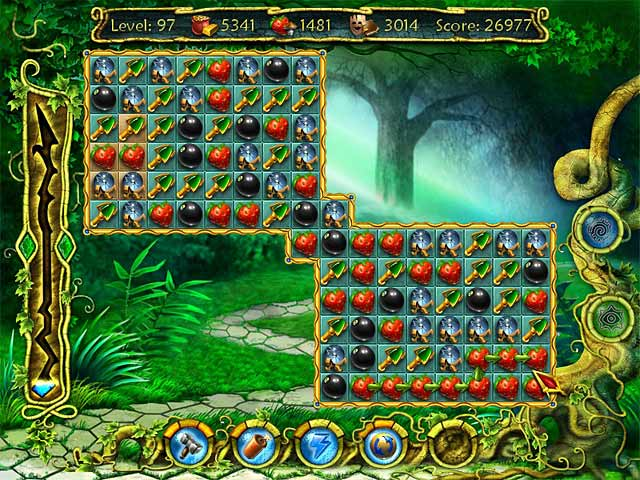 Age of Emerald > iPad, iPhone, Android, Mac & PC Game | Big Fish