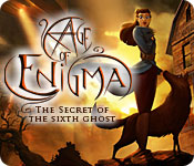 Age of Enigma: The Secret of the Sixth Ghost Walkthrough