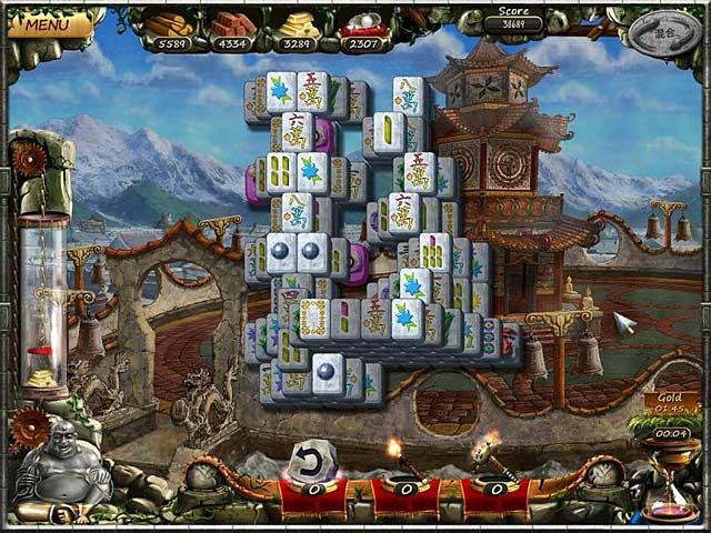 Video for Age of Mahjong