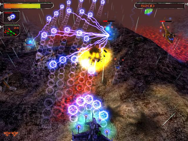 AirStrike 2 Download (2004 Arcade action Game)
