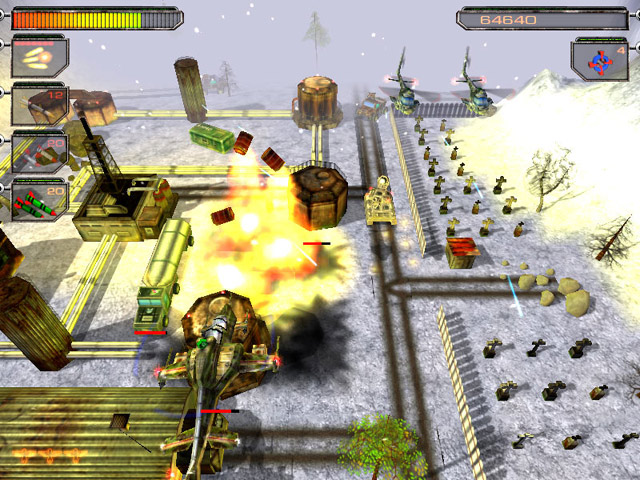 download air strike 3d full version for windows xp