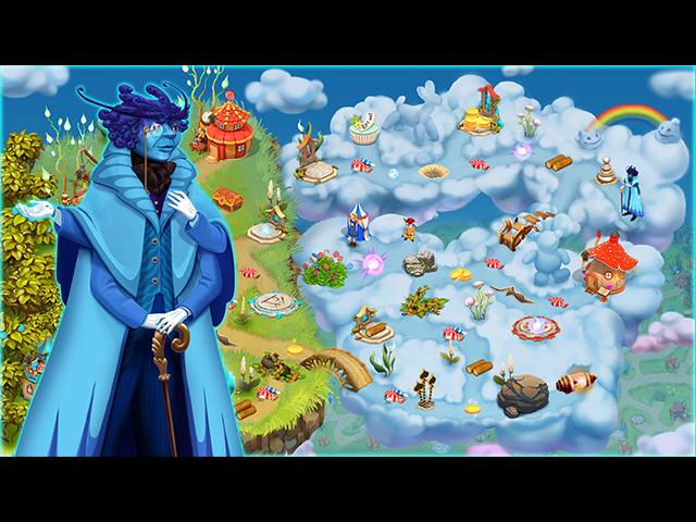 Alice's Wonderland 2: Stolen Souls - Screenshot
