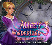 Alice's Wonderland 3: Shackles of Time (Collector's Edition)