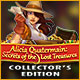 Alicia Quatermain: Secrets Of The Lost Treasures Collector's Edition