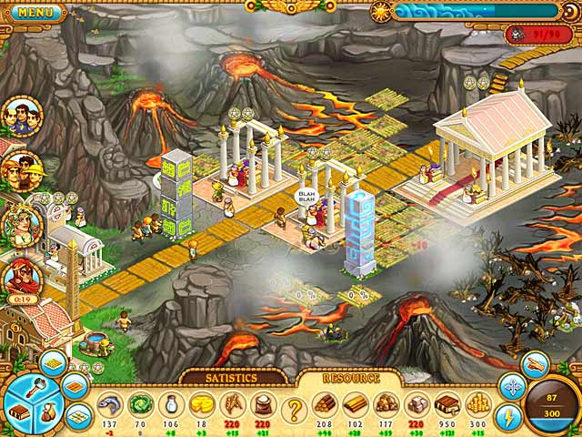 Greek Gods Games Online