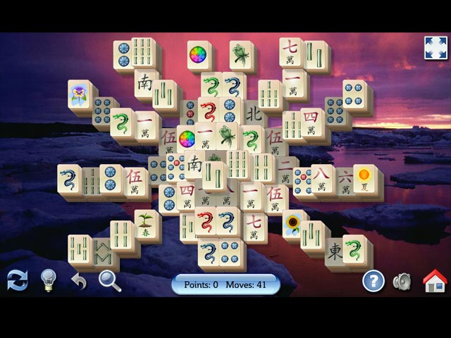 All-in-One Mahjong > iPad, iPhone, Android, Mac & PC Game