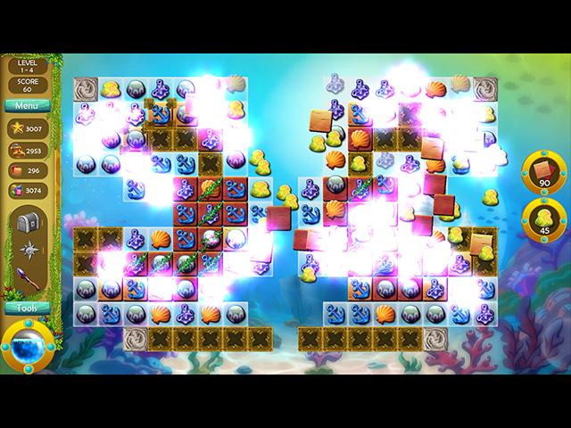 Allura: The Three Realms - Screenshot